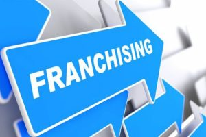 Открытие бизнеса по франшизе. Франчайзинг